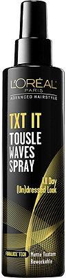 Ulta L'OrÃÂal TXT It Tousle Waves Spray