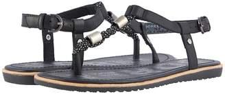 Sorel Ella T-Strap Women's Sandals