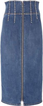 Current/Elliott The Trilby Pencil Skirt