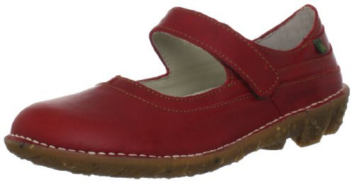 El Naturalista Women's N002 Mary Jane
