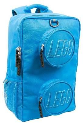 Lego Brick Kids' Backpack Blue