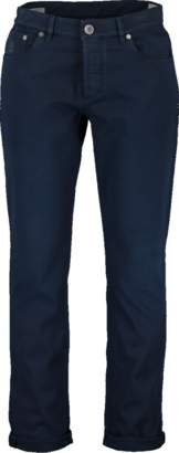 Brunello Cucinelli Five Pocket Button Fly Pant