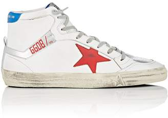Golden Goose Men's 2.12 Leather Sneakers