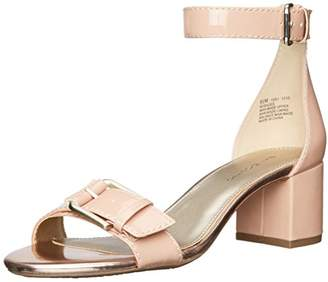 Bandolino Women's Sages Dress Sandal $14.99 thestylecure.com