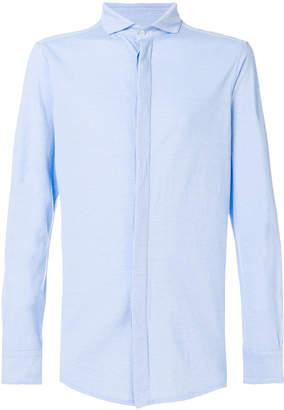 Paolo Pecora casual jersey shirt