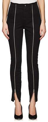 A.L.C. Women's Zander Zip-Leg Pants