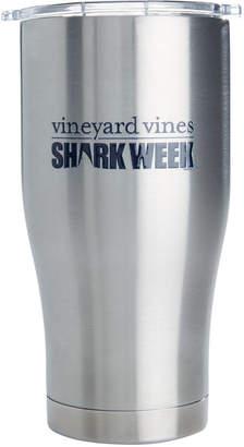 Vineyard Vines Shark Week 27oz Tumbler