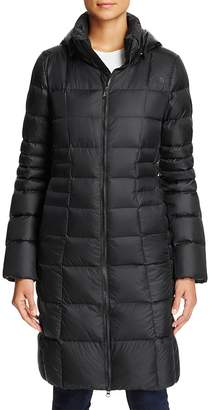 The North Face Metropolis Down Parka
