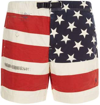 Polo Ralph Lauren Stars and Stripes Shorts