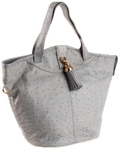Z Spoke Women's Bucket Tassel ZS980 Shoulder Bag