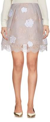 List Mini skirts - Item 35358153