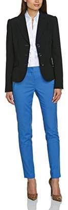 Basler Women's 918050.002 Short 2-Button Jacket Blazer,16 (Size:42)