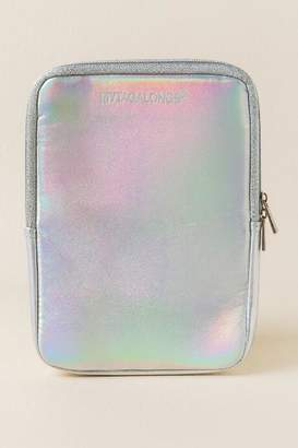 Holographic Tablet Sleeve