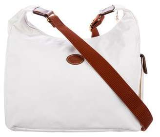 Longchamp Le Pliage Hobo Crossbody
