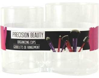 Generic Precision Beauty Duo Organizing Cups