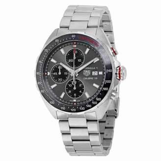 Tag Heuer Formula 1 Automatic Chronograph Watch CAZ2012.BA0876