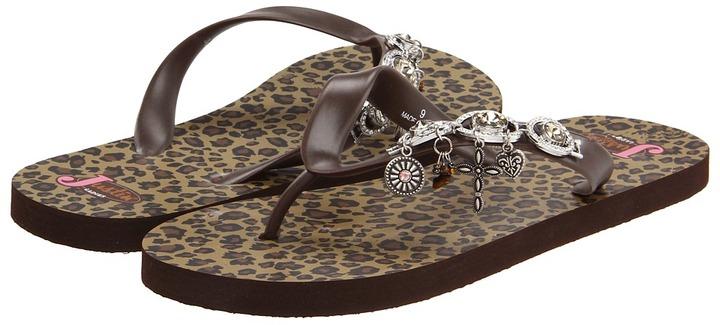 Justin Libby (Brown) - Footwear