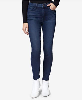 Sanctuary Straight-Leg Ankle Jeans