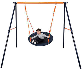 Hedstrom Large Fabric Nest Swing