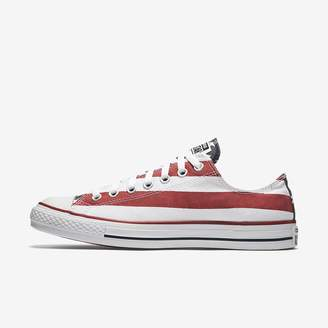Converse Chuck Taylor All Star Americana Low Top Unisex Shoe