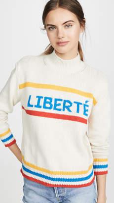 Chinti and Parker Liberte Sweater