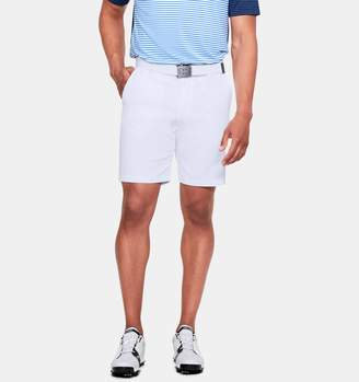 Under Armour Men's UA Showdown Golf Shorts