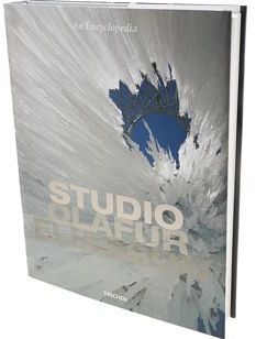 Taschen Studio Olafur Eliasson