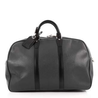 Louis Vuitton Leather 48h bag