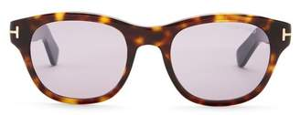 Tom Ford Women's Retro 51mm Sunglasses