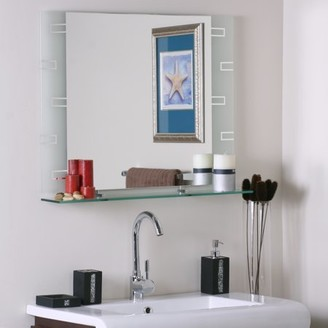 rectangle wall mirror shopstyle rh shopstyle com