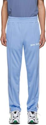 Palm Angels ブルー クラシック トラック パンツ