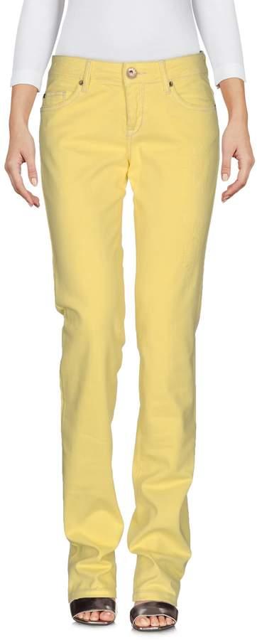 Liu Jo Denim pants - Item 42570602