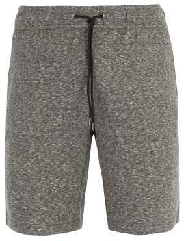 Onia - Saul Terry Shorts - Mens - Grey