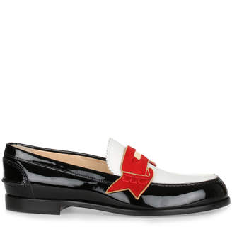 Christian Louboutin Monana Flat Loafer