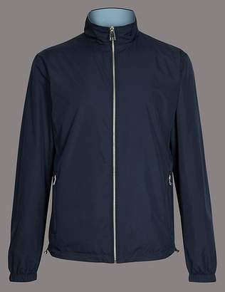 Marks and Spencer Reversible Jacket with StormwearTM