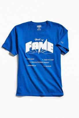 Hall of Fame Decal Tee