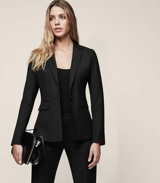Reiss Huxley Jacket Single-Breasted Blazer