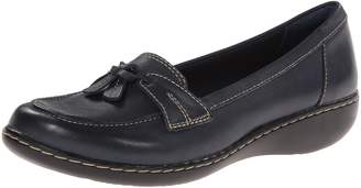 Clarks Women's Ashland Bubble Slip-On Loafer