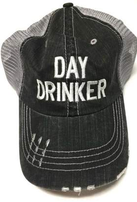Imagine That Day Drinker Hat