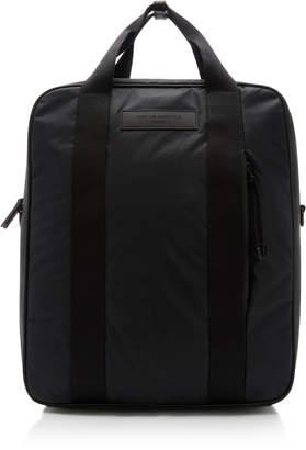 WANT Les Essentiels Dorado Convertible Shell Backpack