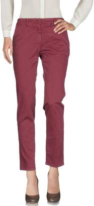 Diana Gallesi Casual pants - Item 13187909DH