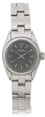 Rolex Vintage Watch Women's 1969 Oyster Perpetual Watch