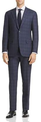 Canali Tonal Plaid Siena Classic Fit Suit - 100% Exclusive