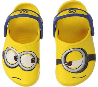 Crocs CrocsFunLab Minions Clog Kids Shoes
