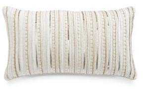 Hotel Collection Diamond Embroidery Cushion
