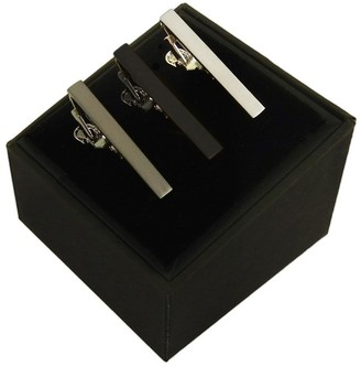 The Tie Bar 3 Pack Set