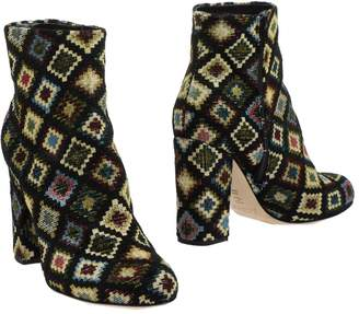 Space Style Concept Ankle boots - Item 11228450OW