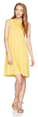 Roxy Junior's Tucson Dress, Blues, XS