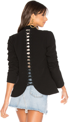Bailey 44 San Juan Jacket $298 thestylecure.com