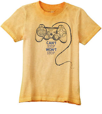 Butter Shoes Boys' Graphic T-Shirt